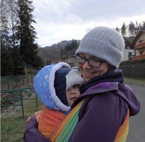 Podróż z dzieckiem w góry
