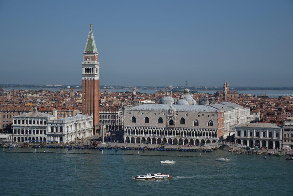 Wenecja zwiedzanie poradnik