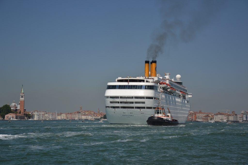 czy w Wenecji jest dużo turystów