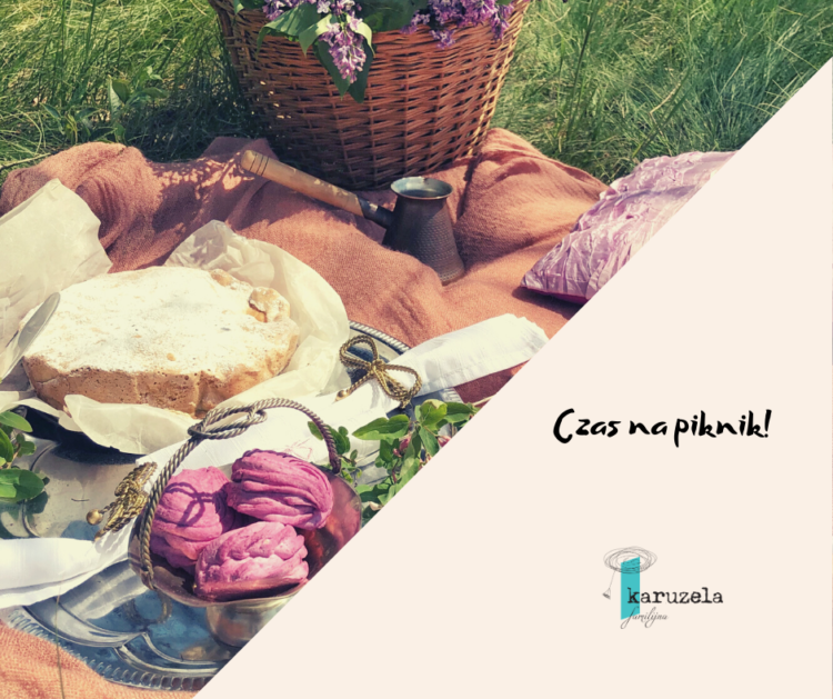 Piknik dla rodzin w Sosnowcu