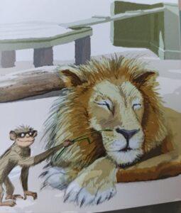 Książki dla dzieci o zwierzętach. Blog z recenzjami książek dla dzieci. Miejsce w sieci dla mam